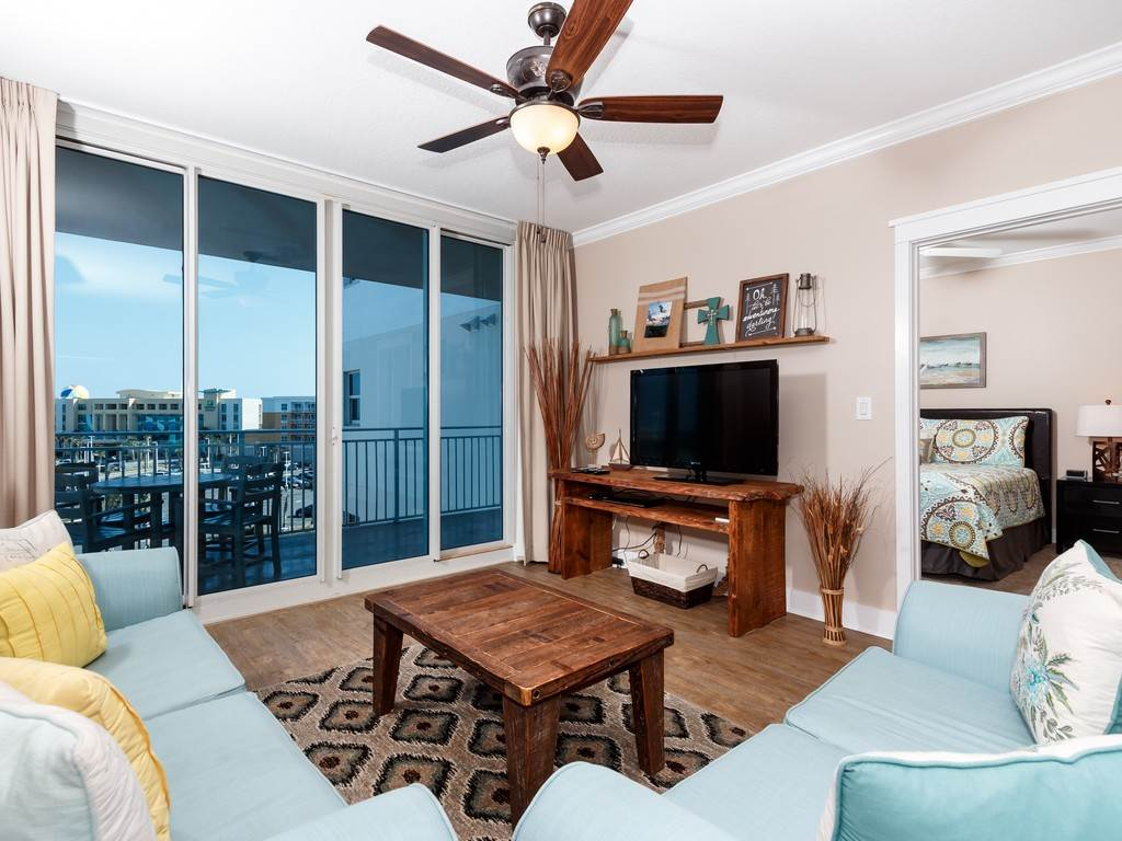 Waterscape A535 Condo rental in Waterscape Fort Walton Beach in Fort Walton Beach Florida - #2