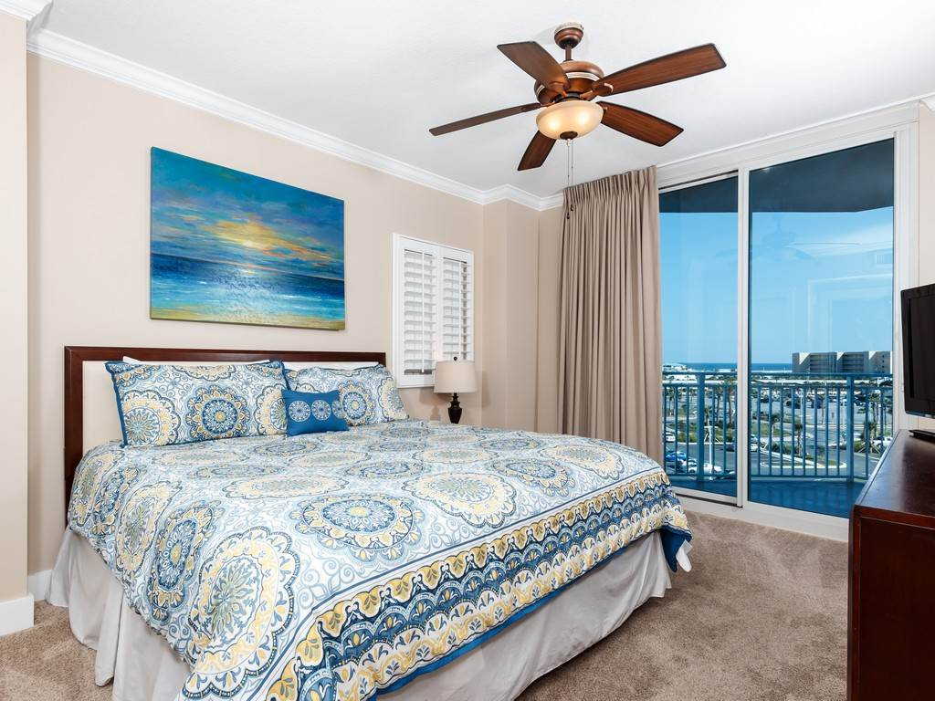 Waterscape A535 Condo rental in Waterscape Fort Walton Beach in Fort Walton Beach Florida - #9