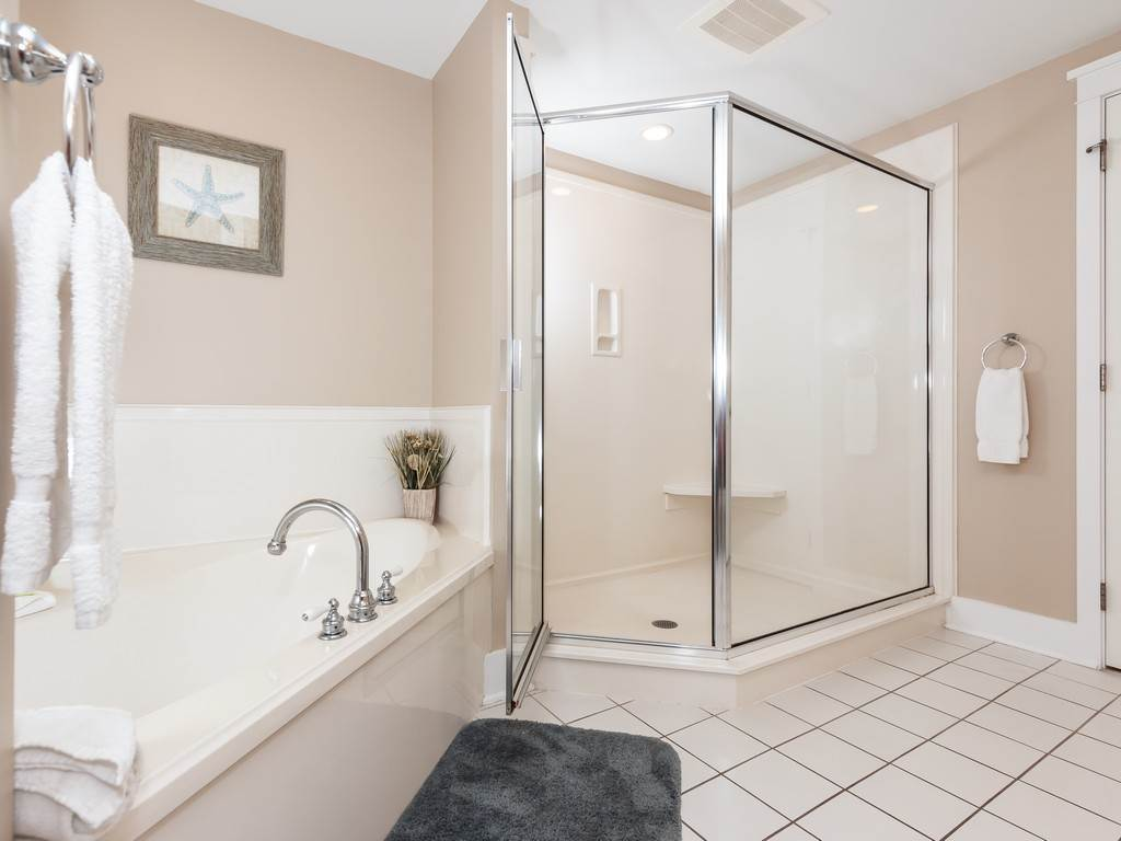 Waterscape A535 Condo rental in Waterscape Fort Walton Beach in Fort Walton Beach Florida - #12