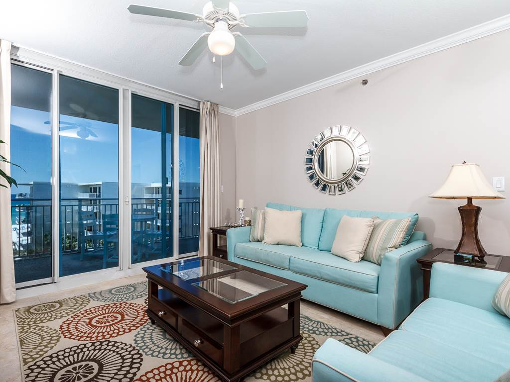 Waterscape A608 Condo rental in Waterscape Fort Walton Beach in Fort Walton Beach Florida - #1