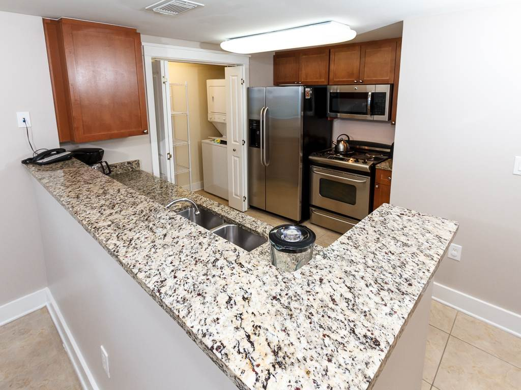 Waterscape A608 Condo rental in Waterscape Fort Walton Beach in Fort Walton Beach Florida - #5