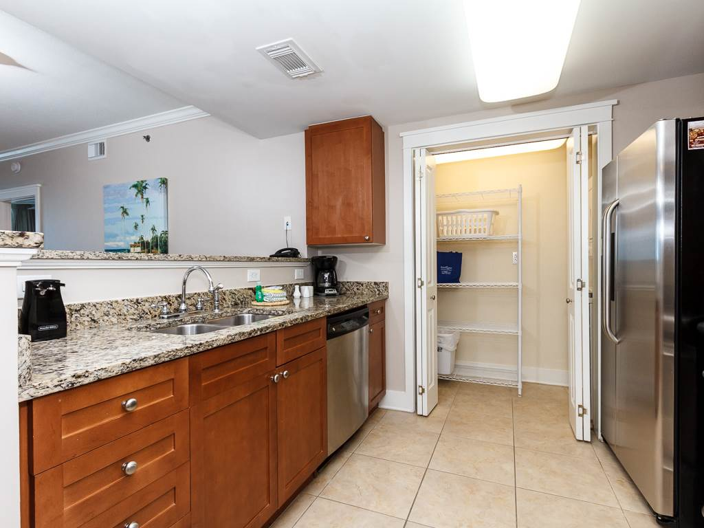 Waterscape A608 Condo rental in Waterscape Fort Walton Beach in Fort Walton Beach Florida - #6