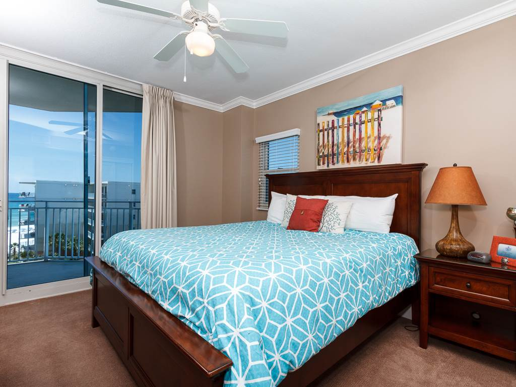 Waterscape A608 Condo rental in Waterscape Fort Walton Beach in Fort Walton Beach Florida - #8