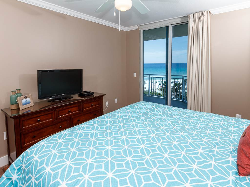 Waterscape A608 Condo rental in Waterscape Fort Walton Beach in Fort Walton Beach Florida - #9