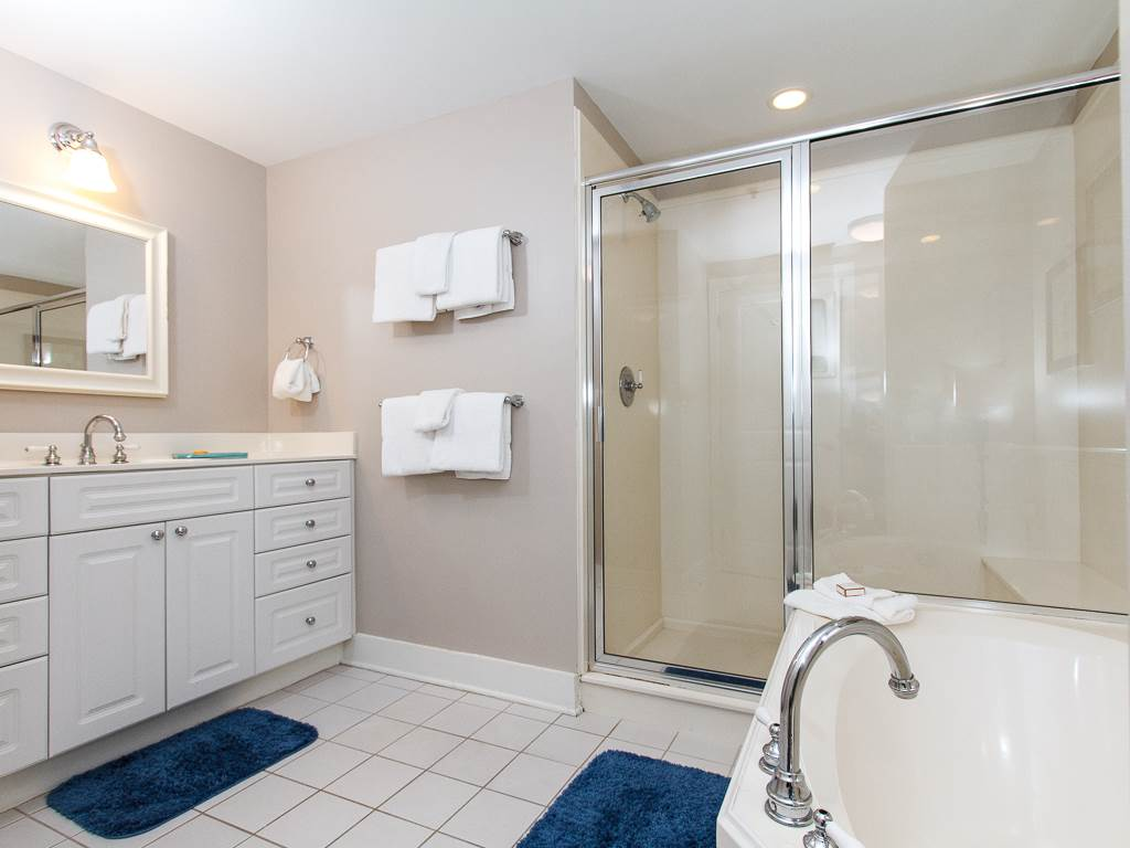 Waterscape A608 Condo rental in Waterscape Fort Walton Beach in Fort Walton Beach Florida - #14