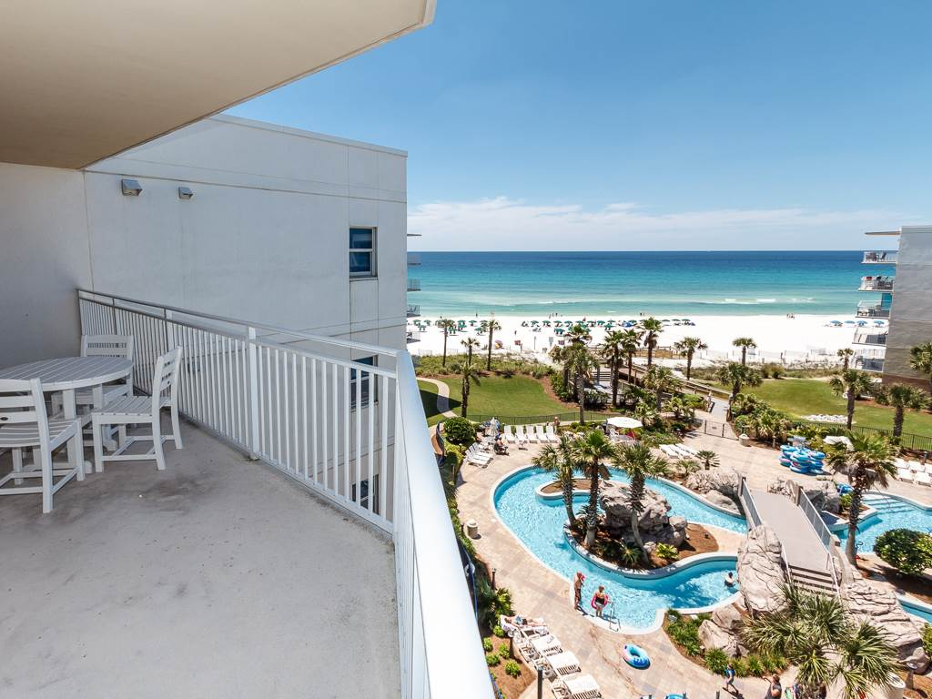 Waterscape A608 Condo rental in Waterscape Fort Walton Beach in Fort Walton Beach Florida - #18