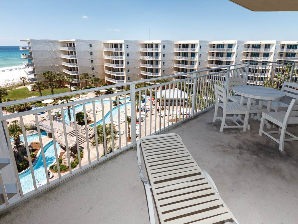 Waterscape A608 Condo rental in Waterscape Fort Walton Beach in Fort Walton Beach Florida - #19