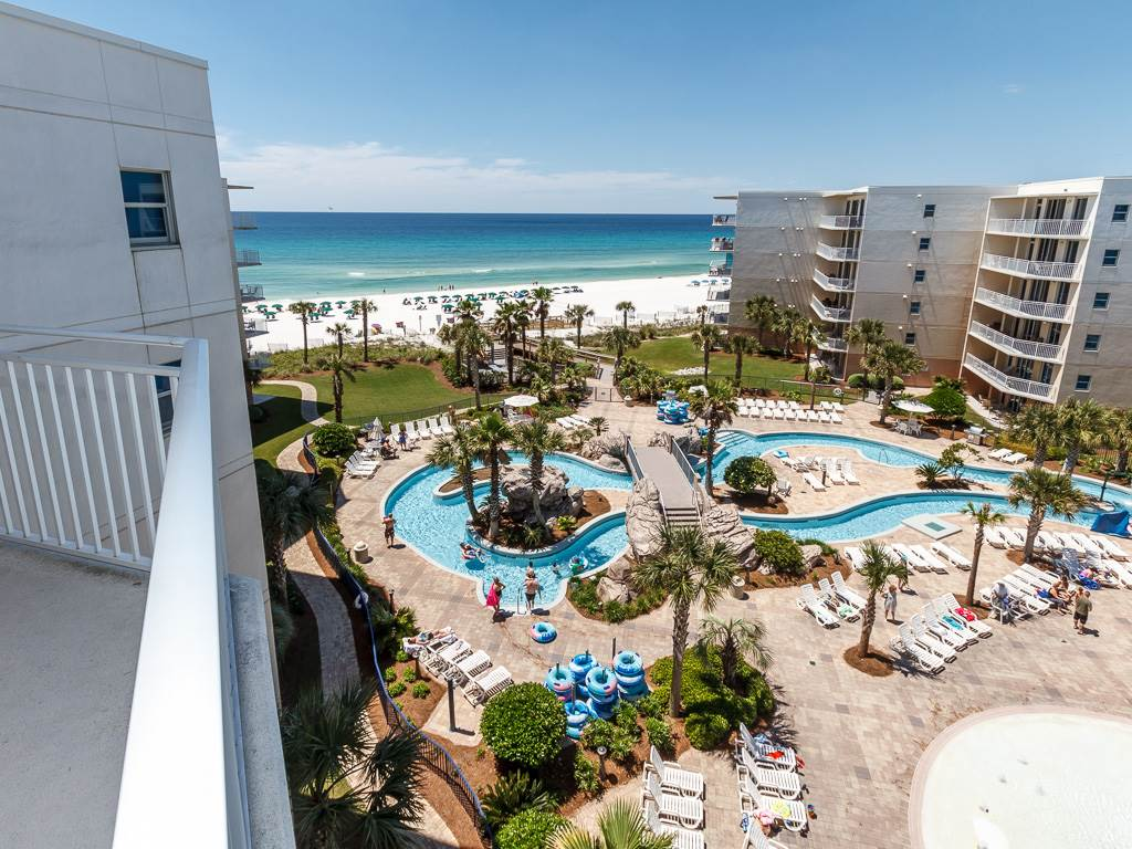 Waterscape A608 Condo rental in Waterscape Fort Walton Beach in Fort Walton Beach Florida - #20