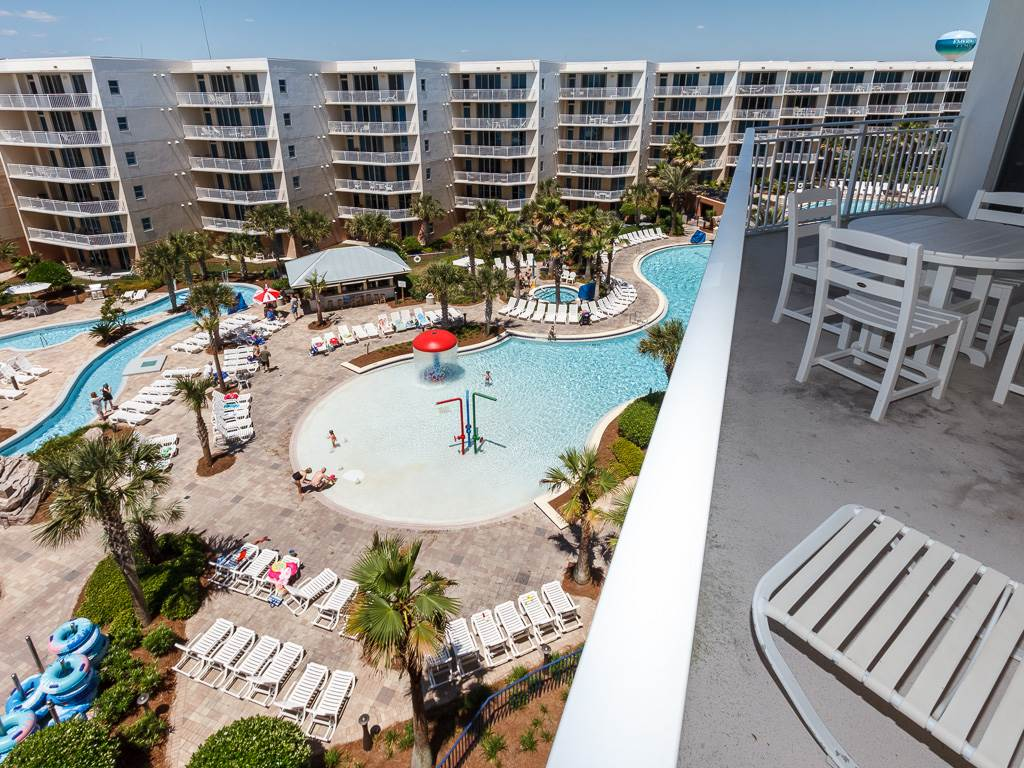 Waterscape A608 Condo rental in Waterscape Fort Walton Beach in Fort Walton Beach Florida - #21
