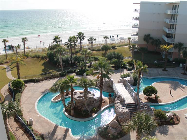Waterscape A608 Condo rental in Waterscape Fort Walton Beach in Fort Walton Beach Florida - #22