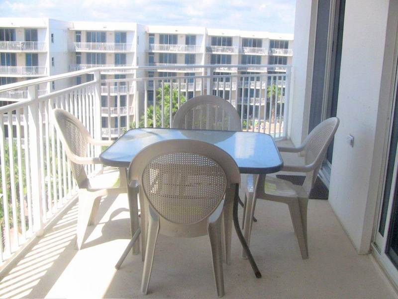 Waterscape A608 Condo rental in Waterscape Fort Walton Beach in Fort Walton Beach Florida - #25