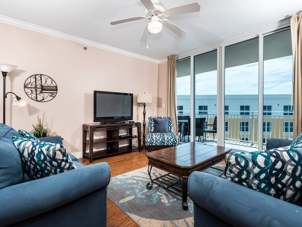 Waterscape A609 Condo rental in Waterscape Fort Walton Beach in Fort Walton Beach Florida - #2