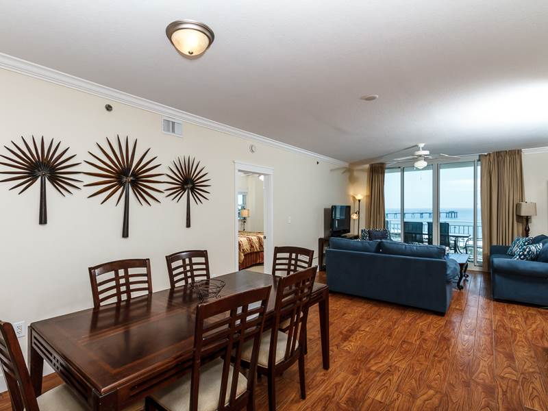 Waterscape A609 Condo rental in Waterscape Fort Walton Beach in Fort Walton Beach Florida - #4