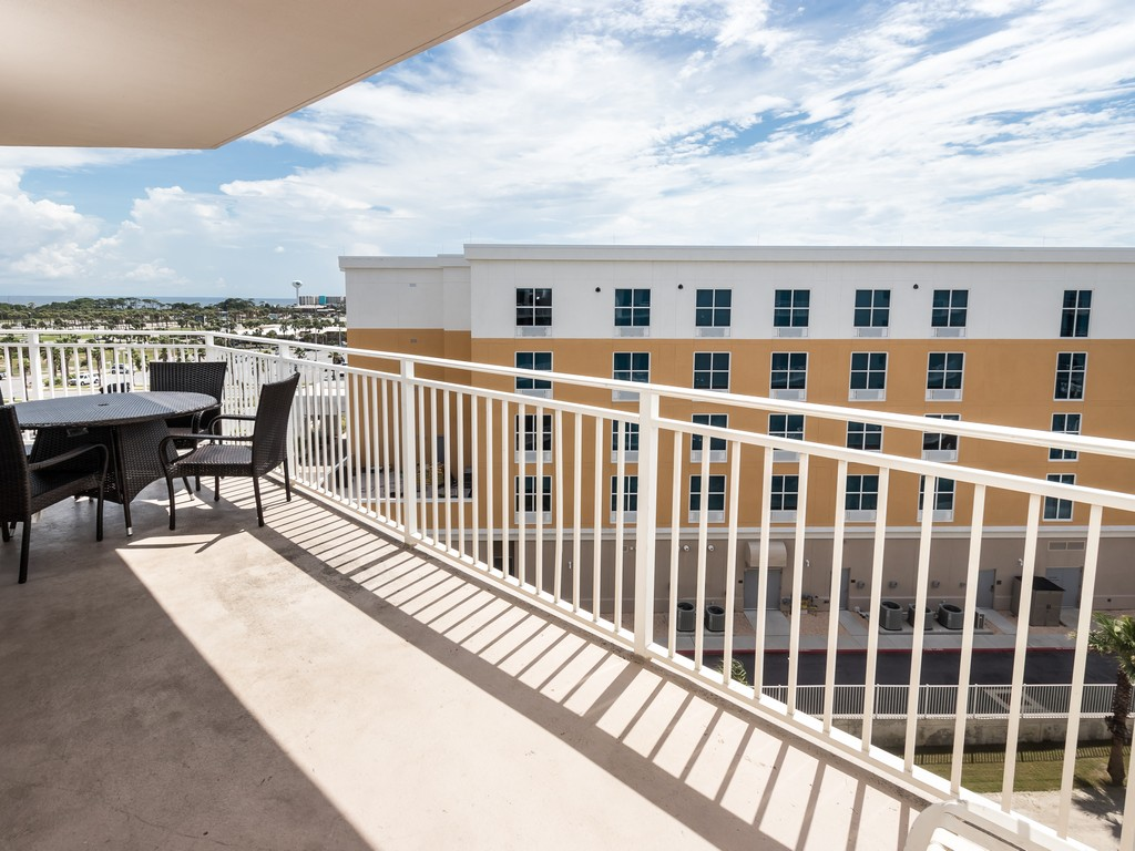Waterscape A609 Condo rental in Waterscape Fort Walton Beach in Fort Walton Beach Florida - #20