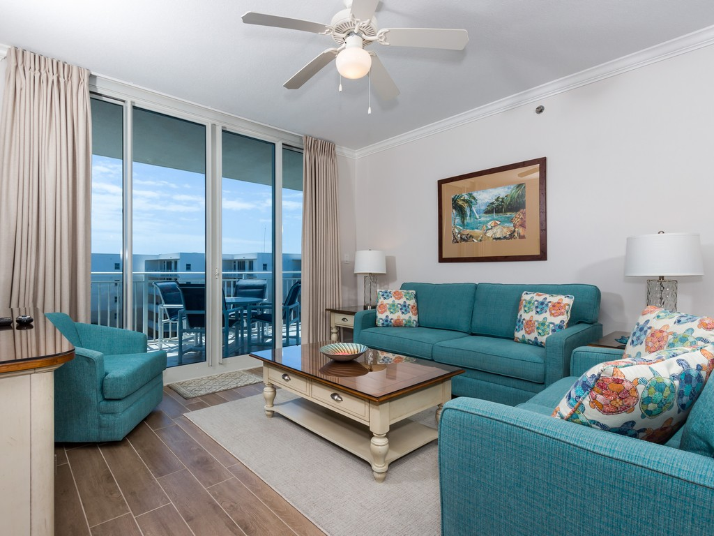Waterscape A610 Condo rental in Waterscape Fort Walton Beach in Fort Walton Beach Florida - #2