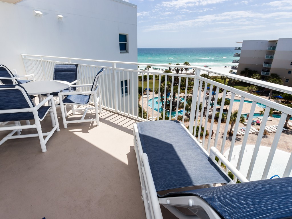 Waterscape A610 Condo rental in Waterscape Fort Walton Beach in Fort Walton Beach Florida - #4