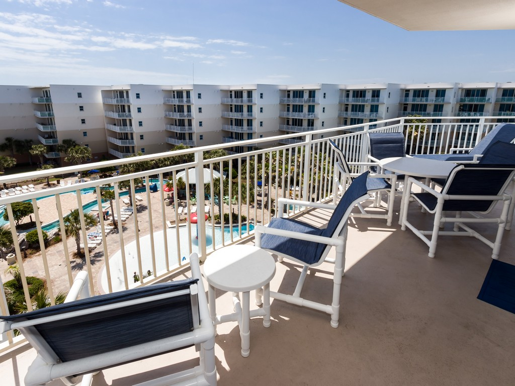Waterscape A610 Condo rental in Waterscape Fort Walton Beach in Fort Walton Beach Florida - #5