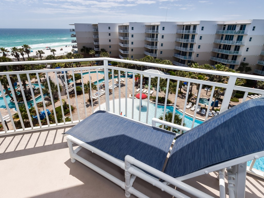 Waterscape A610 Condo rental in Waterscape Fort Walton Beach in Fort Walton Beach Florida - #14