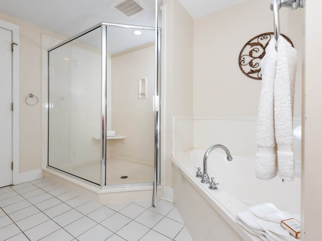 Waterscape A610 Condo rental in Waterscape Fort Walton Beach in Fort Walton Beach Florida - #17