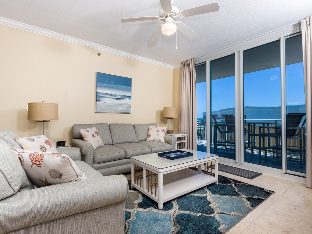 Waterscape A613 Condo rental in Waterscape Fort Walton Beach in Fort Walton Beach Florida - #1