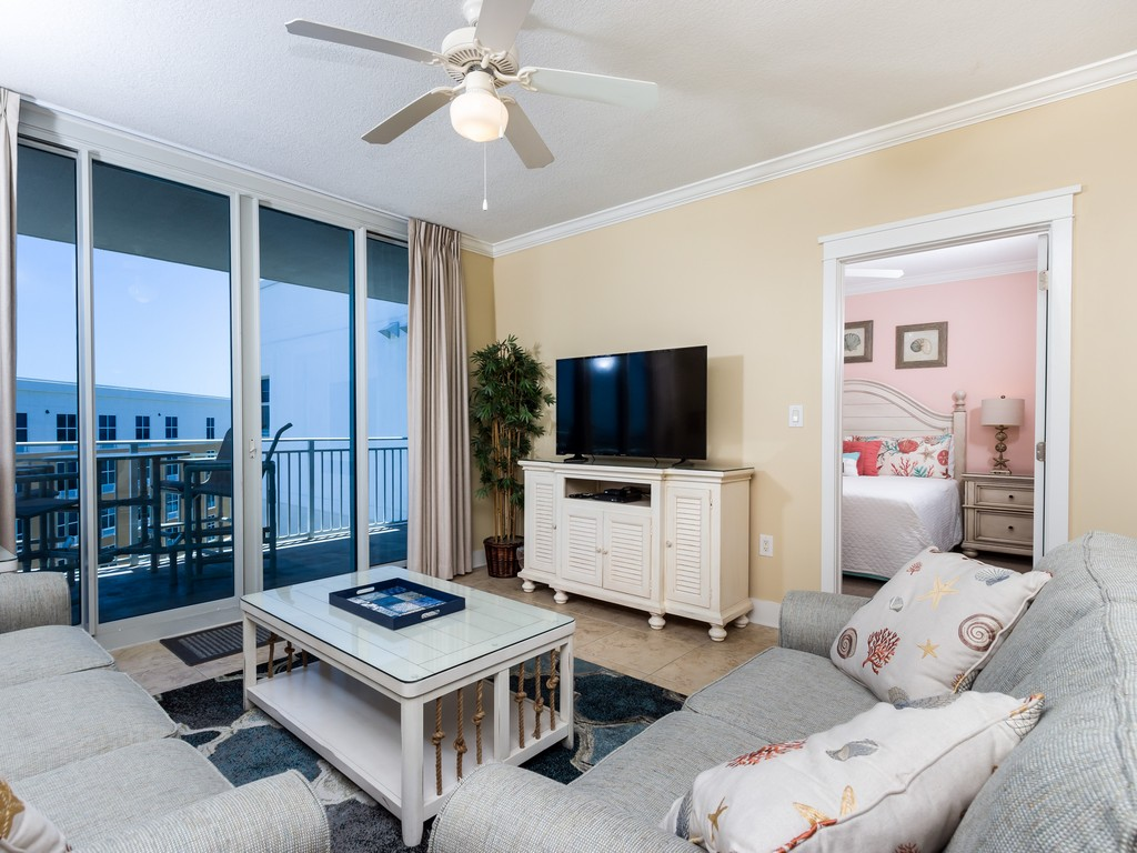 Waterscape A613 Condo rental in Waterscape Fort Walton Beach in Fort Walton Beach Florida - #2