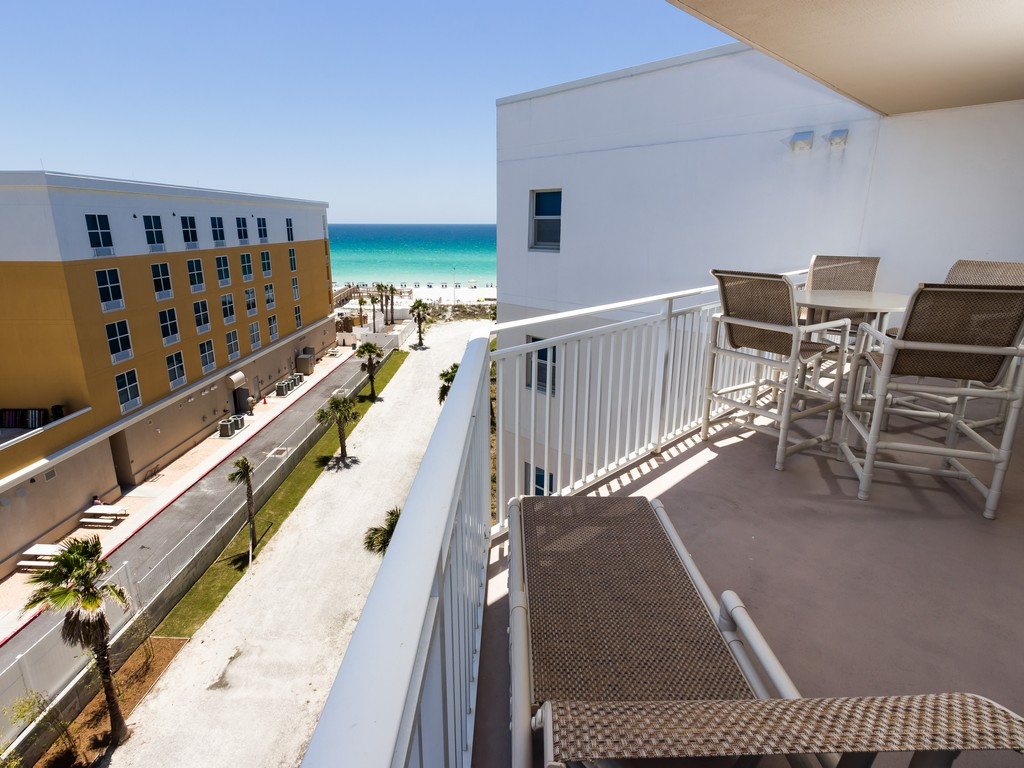 Waterscape A613 Condo rental in Waterscape Fort Walton Beach in Fort Walton Beach Florida - #10