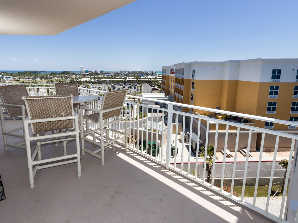 Waterscape A613 Condo rental in Waterscape Fort Walton Beach in Fort Walton Beach Florida - #20