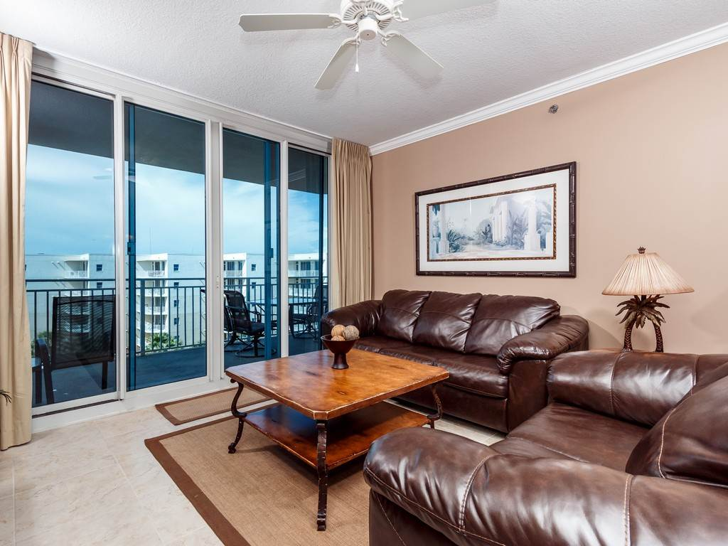 Waterscape A614 Condo rental in Waterscape Fort Walton Beach in Fort Walton Beach Florida - #1