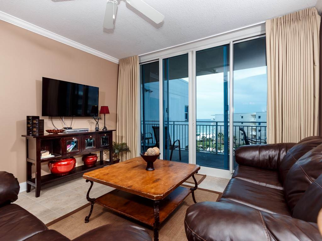 Waterscape A614 Condo rental in Waterscape Fort Walton Beach in Fort Walton Beach Florida - #2