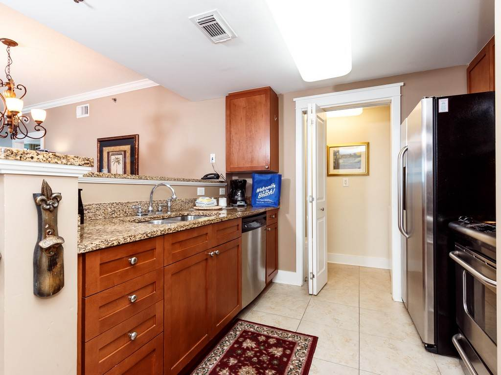 Waterscape A614 Condo rental in Waterscape Fort Walton Beach in Fort Walton Beach Florida - #6