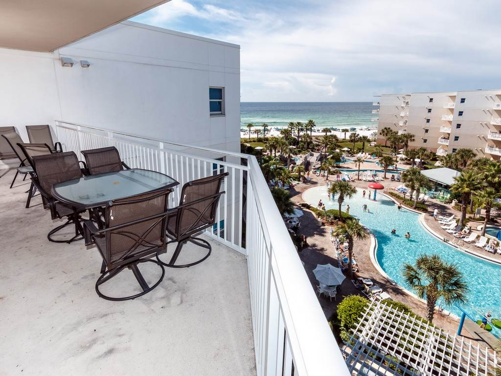 Waterscape A614 Condo rental in Waterscape Fort Walton Beach in Fort Walton Beach Florida - #19