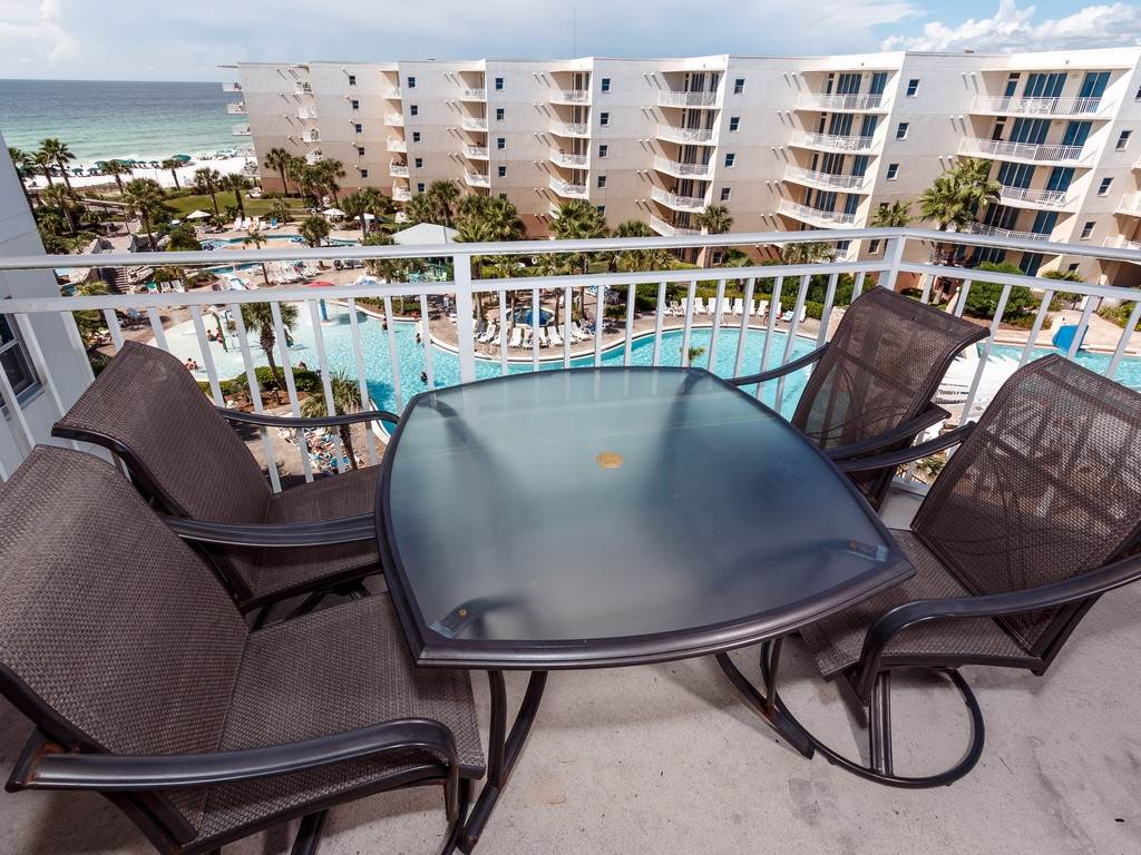 Waterscape A614 Condo rental in Waterscape Fort Walton Beach in Fort Walton Beach Florida - #20