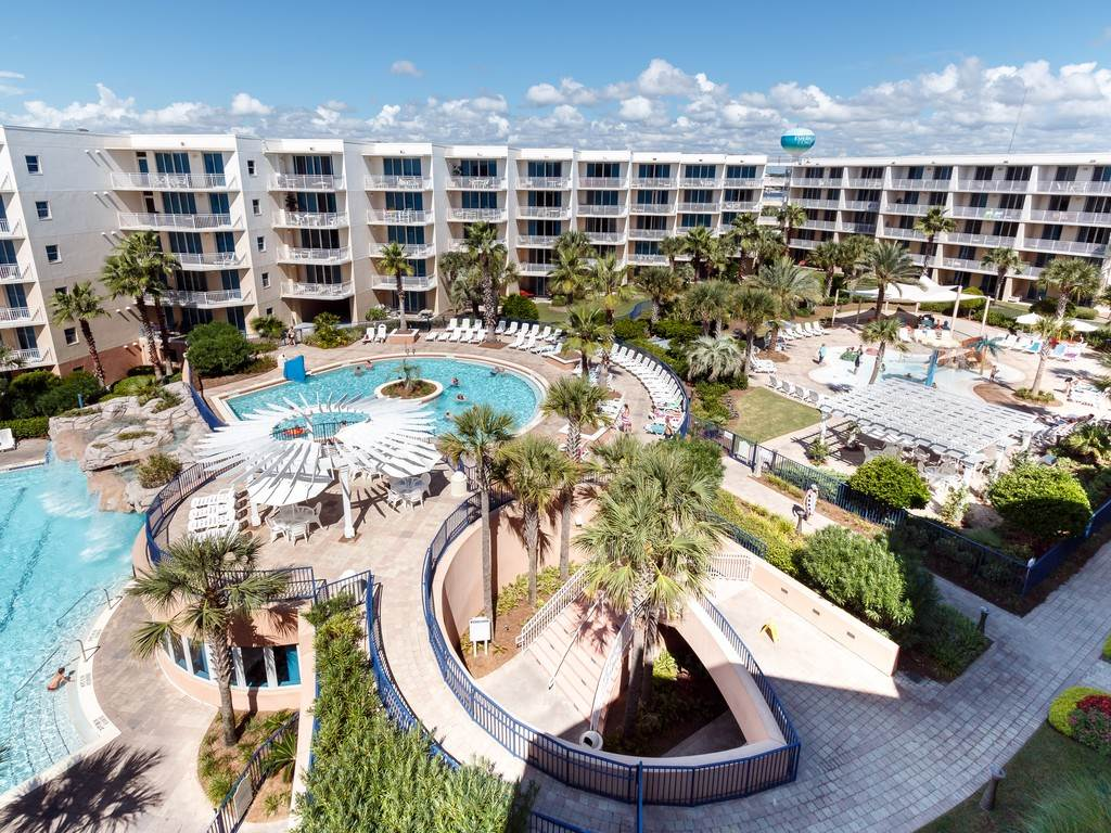 Waterscape A614 Condo rental in Waterscape Fort Walton Beach in Fort Walton Beach Florida - #21