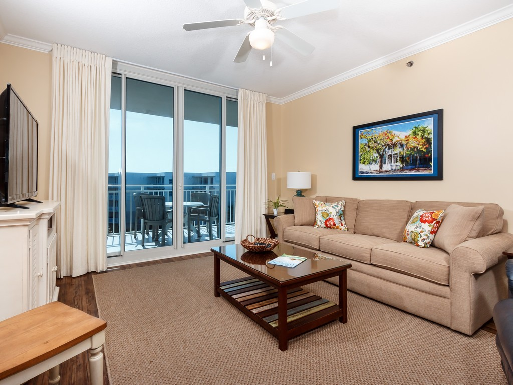 Waterscape A616 Condo rental in Waterscape Fort Walton Beach in Fort Walton Beach Florida - #1