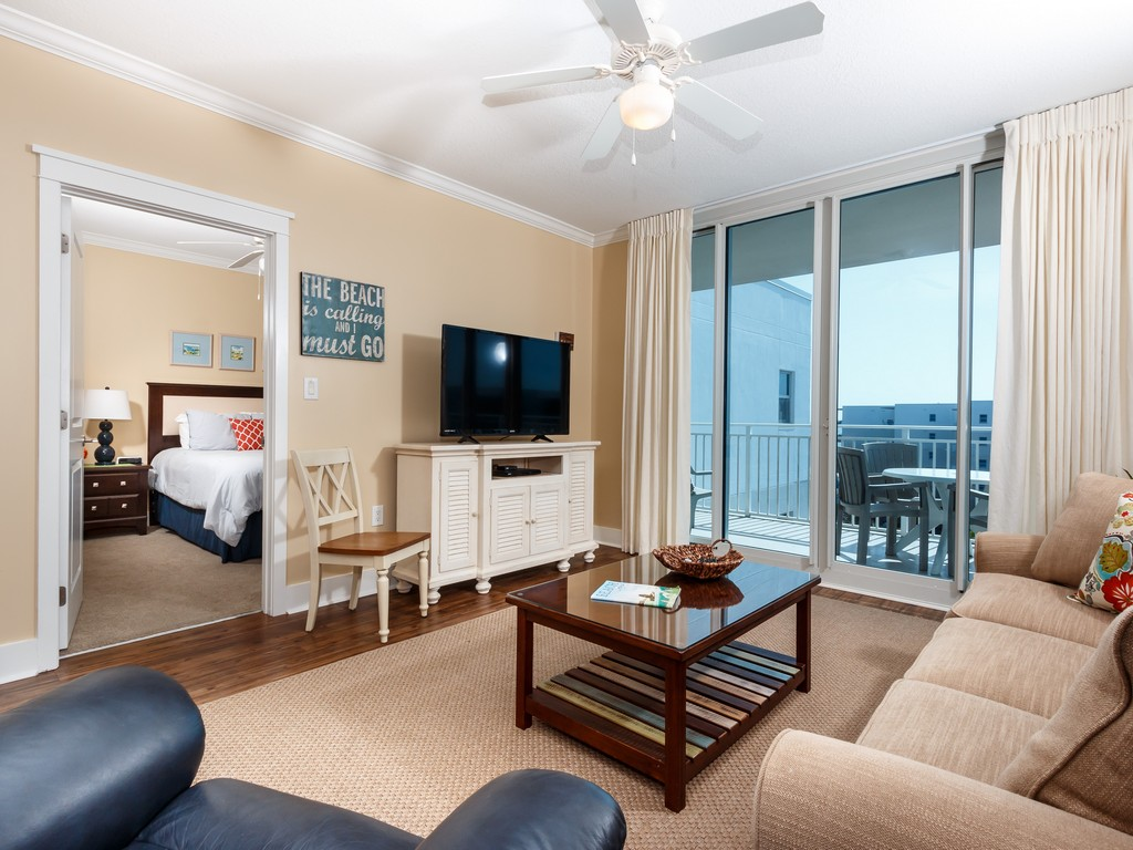 Waterscape A616 Condo rental in Waterscape Fort Walton Beach in Fort Walton Beach Florida - #2