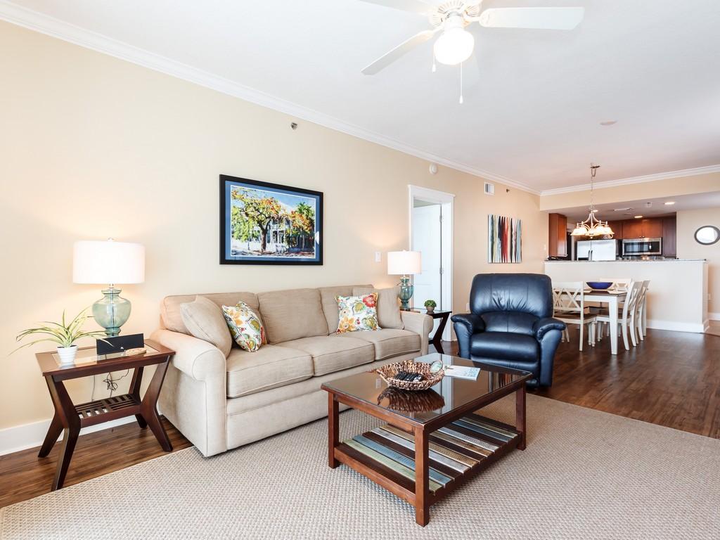 Waterscape A616 Condo rental in Waterscape Condo Rentals in Fort Walton Beach Florida - #3