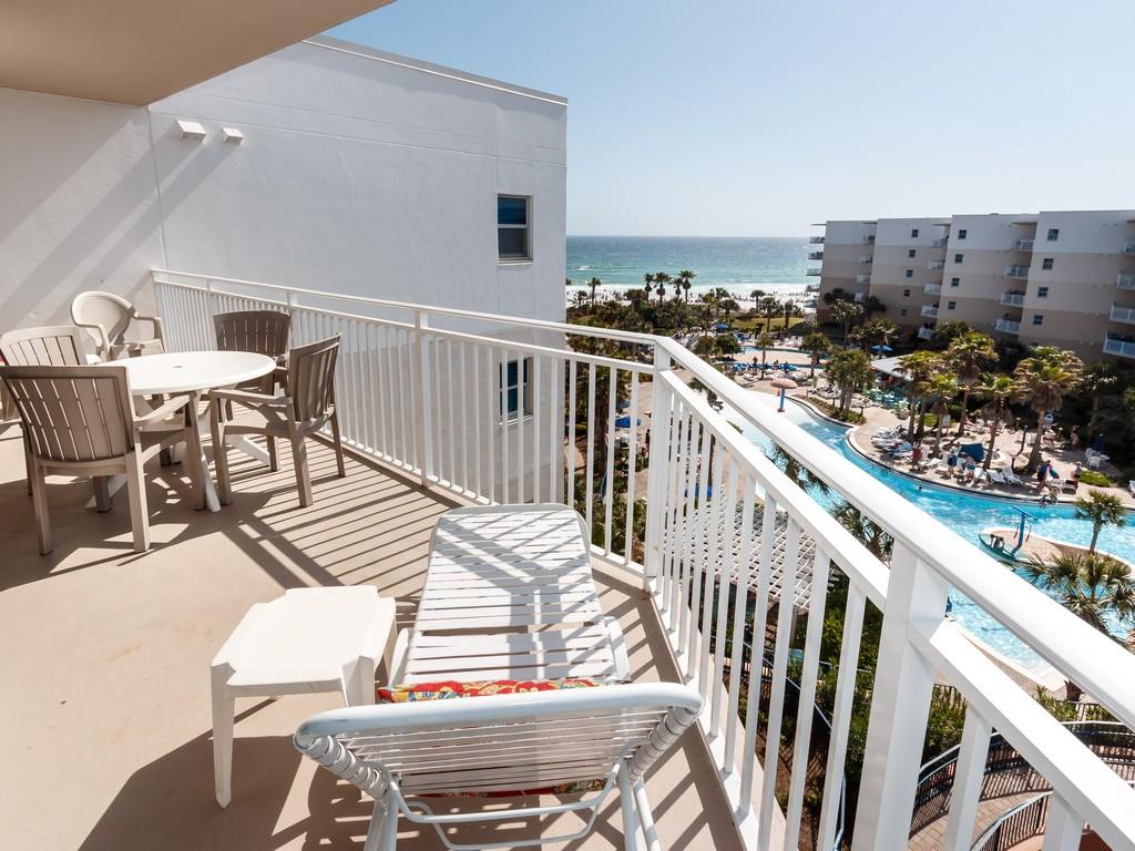 Waterscape A616 Condo rental in Waterscape Condo Rentals in Fort Walton Beach Florida - #4