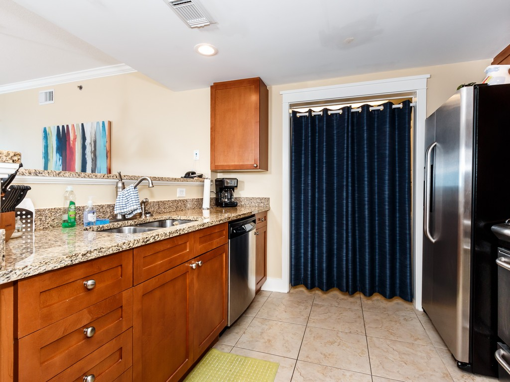 Waterscape A616 Condo rental in Waterscape Fort Walton Beach in Fort Walton Beach Florida - #9