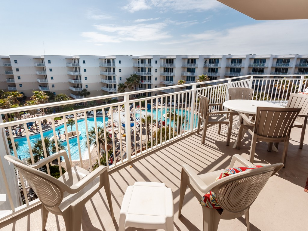Waterscape A616 Condo rental in Waterscape Fort Walton Beach in Fort Walton Beach Florida - #12