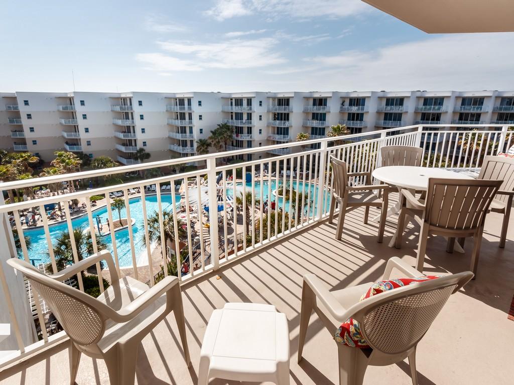Waterscape A616 Condo rental in Waterscape Condo Rentals in Fort Walton Beach Florida - #12