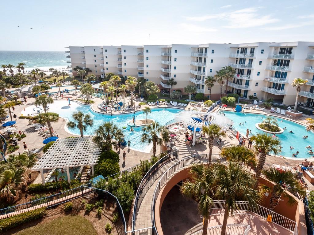 Waterscape A616 Condo rental in Waterscape Condo Rentals in Fort Walton Beach Florida - #13