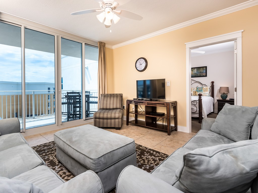Waterscape A617 Condo rental in Waterscape Fort Walton Beach in Fort Walton Beach Florida - #2