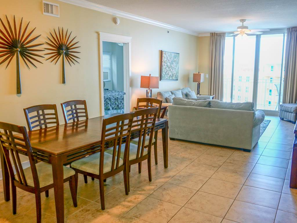 Waterscape A617 Condo rental in Waterscape Fort Walton Beach in Fort Walton Beach Florida - #4
