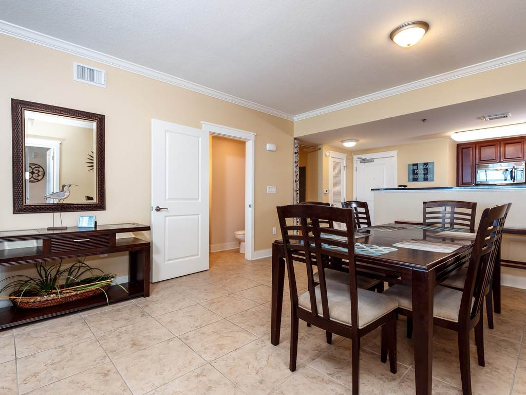 Waterscape A617 Condo rental in Waterscape Fort Walton Beach in Fort Walton Beach Florida - #5