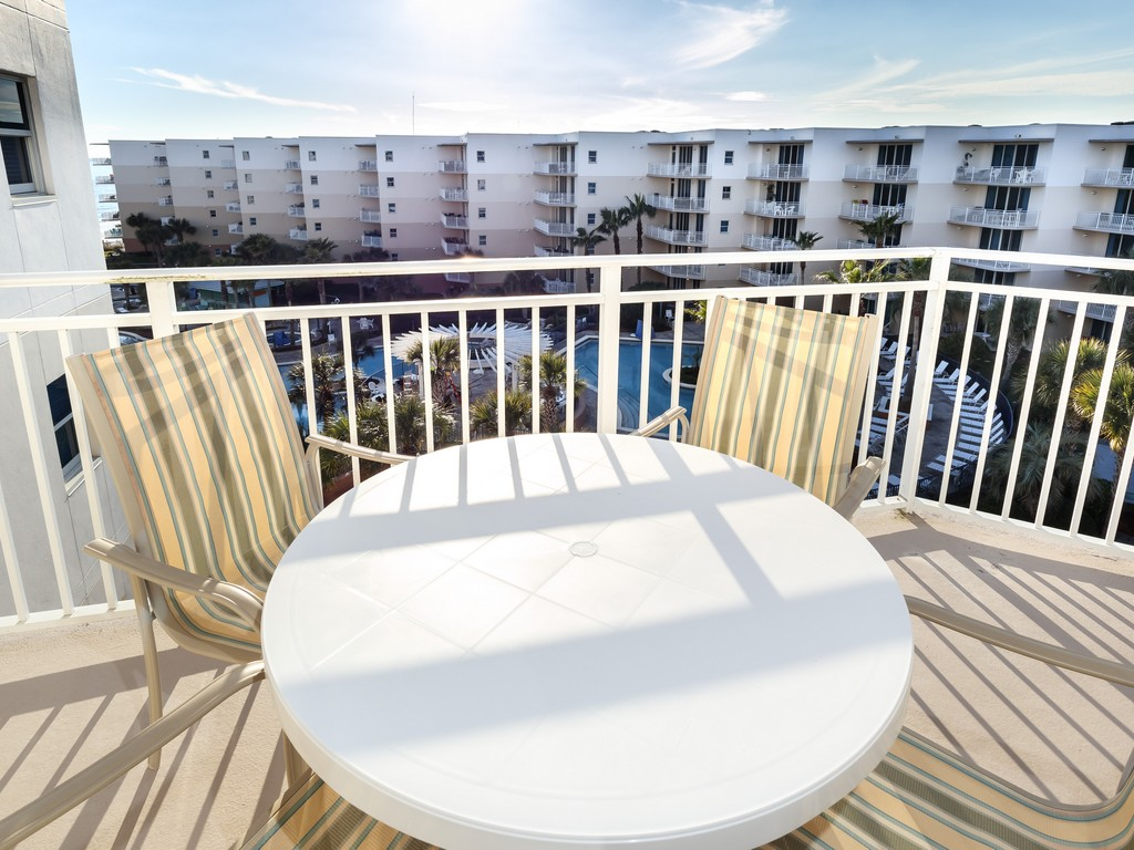 Waterscape A618 Condo rental in Waterscape Fort Walton Beach in Fort Walton Beach Florida - #2