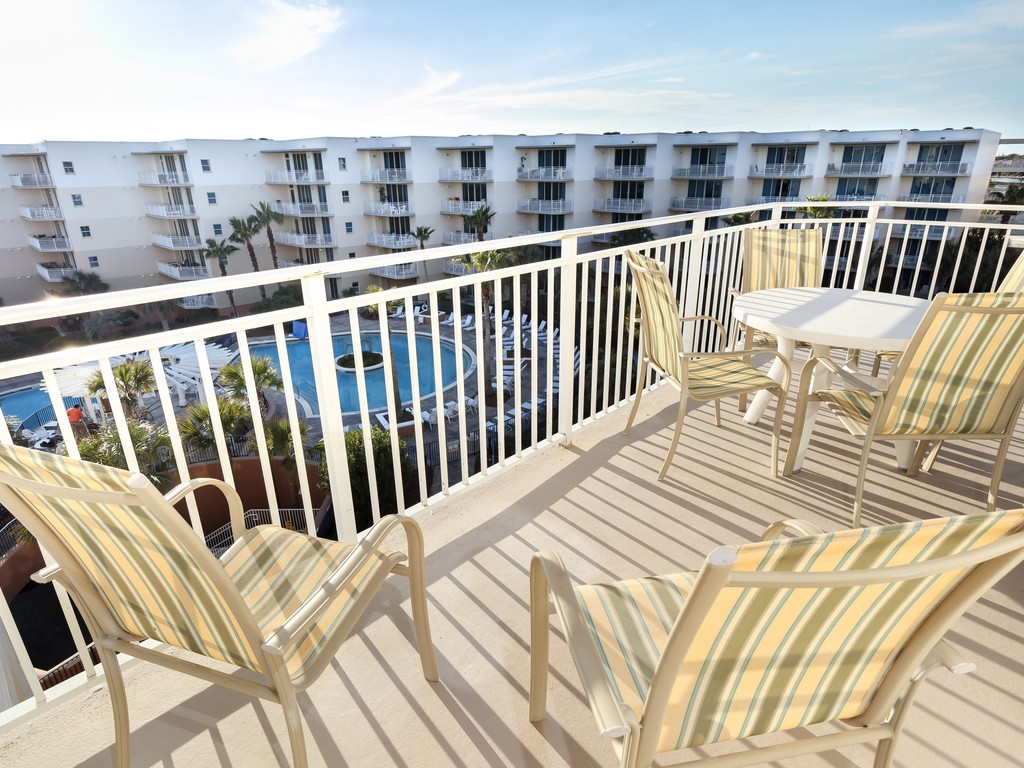 Waterscape A618 Condo rental in Waterscape Fort Walton Beach in Fort Walton Beach Florida - #3