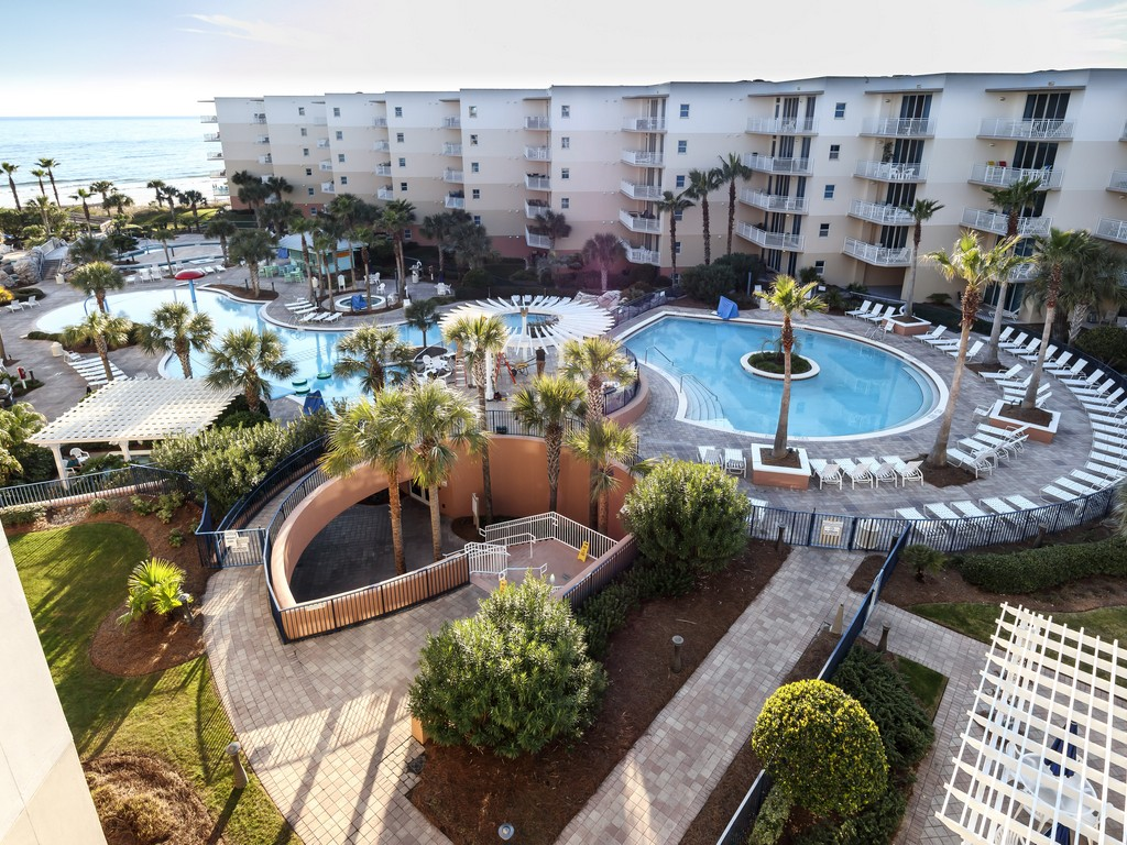 Waterscape A618 Condo rental in Waterscape Fort Walton Beach in Fort Walton Beach Florida - #4