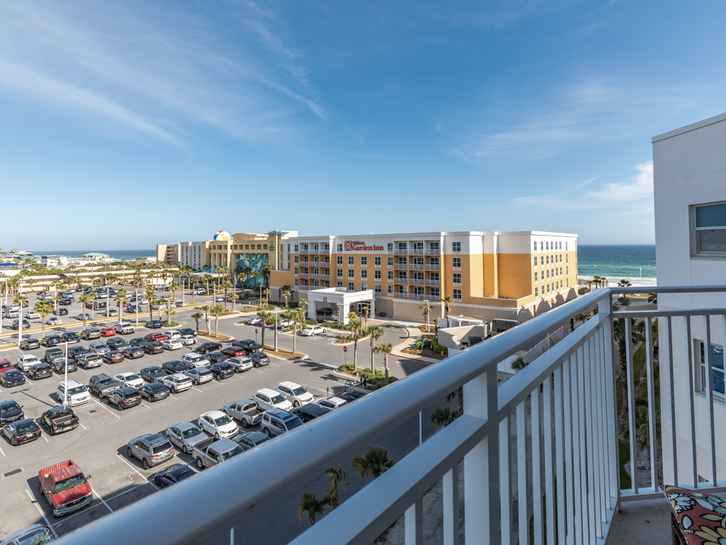 Waterscape A621H Condo rental in Waterscape Fort Walton Beach in Fort Walton Beach Florida - #3