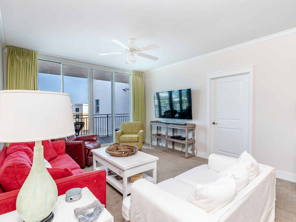 Waterscape A621H Condo rental in Waterscape Fort Walton Beach in Fort Walton Beach Florida - #6
