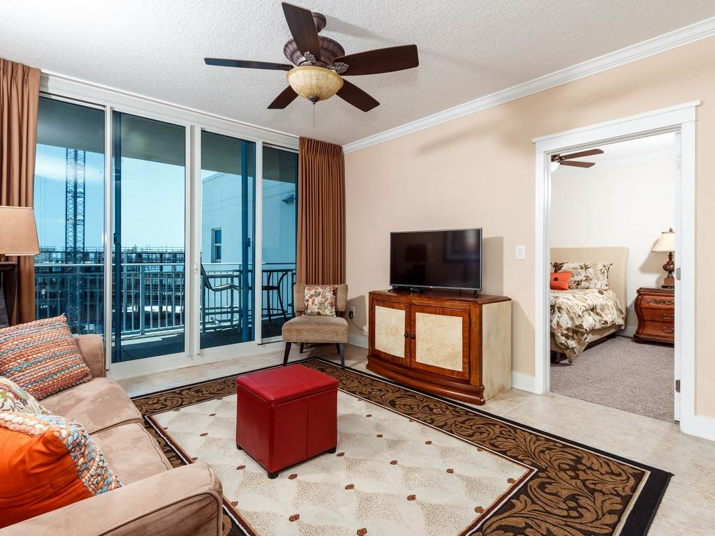 Waterscape A623 Condo rental in Waterscape Fort Walton Beach in Fort Walton Beach Florida - #1